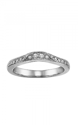 Bridal Bells 14K Diamond Destiny Band WB5609BW product image