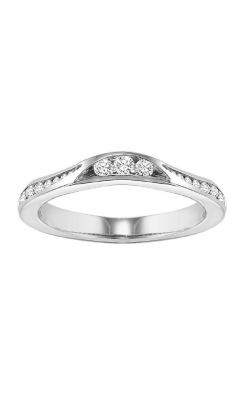 Bridal Bells 14K Diamond Destiny Band WB5655BW product image