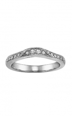 Bridal Bells Wedding band WB5656BW product image