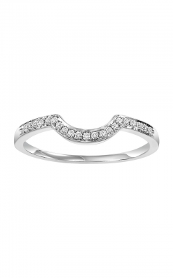 Bridal Bells Wedding Band WB5709W product image