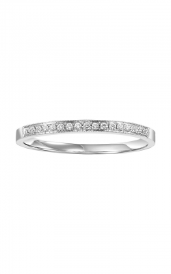 Bridal Bells Wedding Band WB5710W-4WC product image