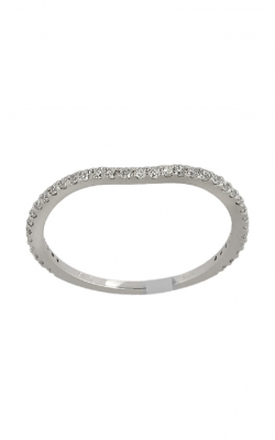 Bridal Bells Wedding Band WB5729W product image