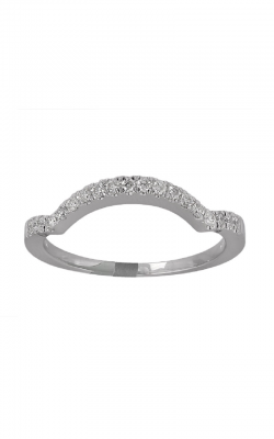 Bridal Bells Wedding Band WB5765W-4WC product image