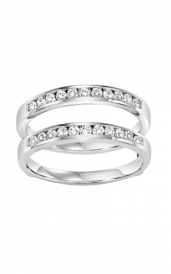 Bridal Bells Wedding band WB5774IR-4WC product image
