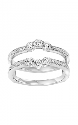 Bridal Bells Wedding Band WB5776IR product image