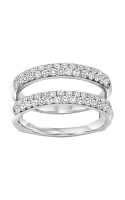 Bridal Bells Wedding Band WB5777IR product image