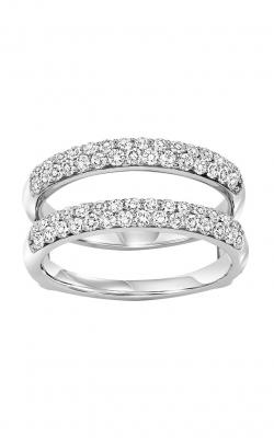 Bridal Bells Wedding Band WB5777IR product image