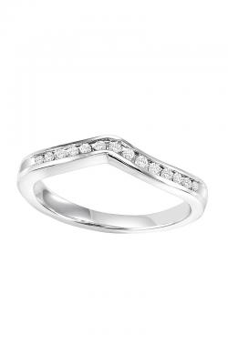 Bridal Bells 14K Diamond Band WB5797W product image