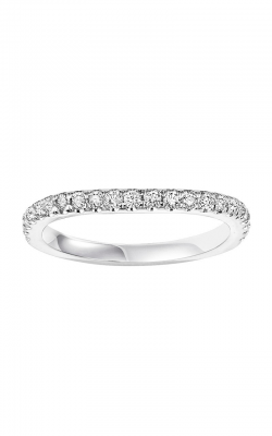 Bridal Bells Wedding Band WB5804W product image