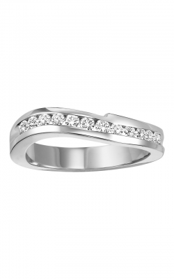 Bridal Bells Wedding Band WB5808W-4WB product image