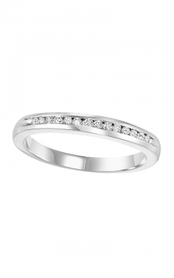 Bridal Bells Wedding Band WB5809W-4WB product image