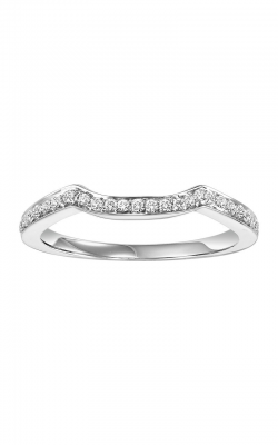 Bridal Bells Wedding Band WB5832W-4WB product image