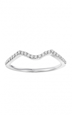 Bridal Bells Wedding Band WB5864W-4WB product image