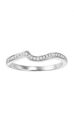 Bridal Bells Wedding Band WB5885W-4WC product image
