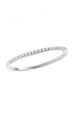 Bridal Bells Wedding Band WB5887W-4WC product image