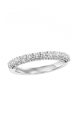 Bridal Bells Wedding Band WB5904W product image