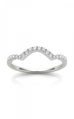 Bridal Bells Wedding Band WB5917W-14KW product image