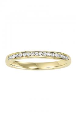 Bridal Bells 14K Diamond Matching Band WB5970W product image