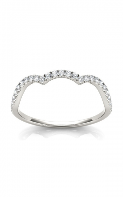 Bridal Bells 14K Diamond Band WB5972W product image