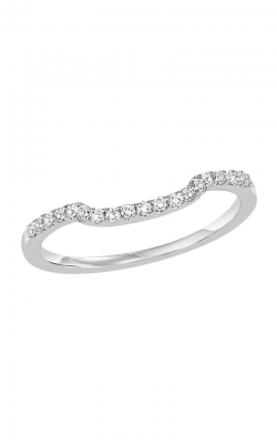 Bridal Bells 14K Diamond Band WB5973W product image