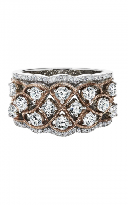 Bridal Bells 14K Diamond Band WB6074W product image