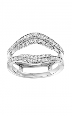 Bridal Bells Wedding band WB6100IR product image