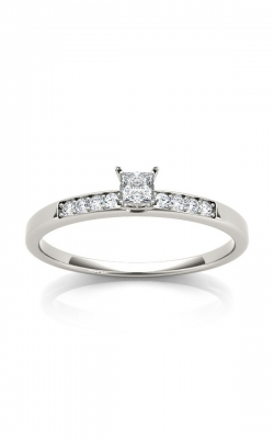 Bridal Bells 14K Diamond Engagement Ring WB5907PE product image