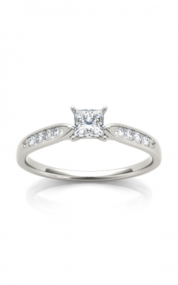 Bridal Bells Engagement Rings Engagement ring WB5908PE-14KW product image