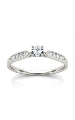 Bridal Bells Engagement Rings Engagement ring WB5908RE-14KW product image