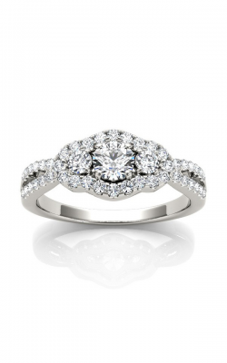 Bridal Bells Engagement Rings Engagement ring WB5919E-14KW product image