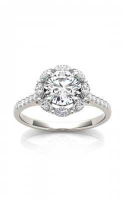 Bridal Bells 14K Diamond Engagement Ring WB5928E product image