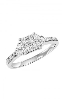 Bridal Bells Engagement Rings Engagement ring WB5935H1 product image