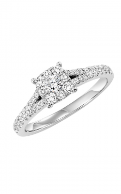 Bridal Bells 14K Diamond Engagement Ring WB5939H5 product image