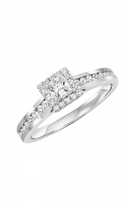 Bridal Bells Engagement Rings Engagement ring WB5940H13-4WB product image