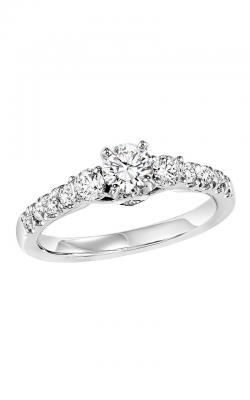 Bridal Bells 14K Diamond Engagement Ring WB5964E product image