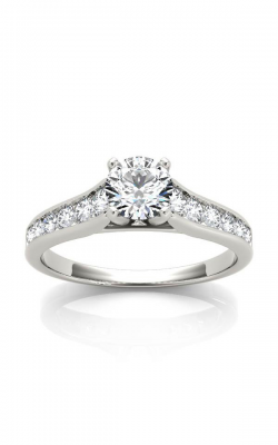 Bridal Bells 14K Diamond Engagement Ring WB5970E product image