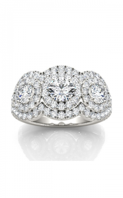 Bridal Bells Engagement Ring WB5972-4WPB product image