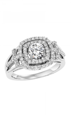 Bridal Bells 14K Diamond Engagement Ring WB5973E product image
