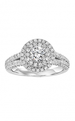 Bridal Bells 14K Diamond Engagement Ring WB5977E product image