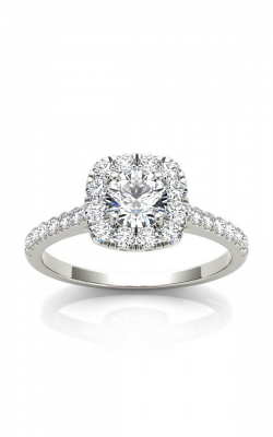 Bridal Bells 14K Diamond Engagement Ring WB5978E product image