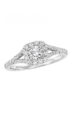 Bridal Bells 14K Diamond Engagement Ring WB5980E product image
