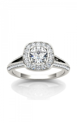 Bridal Bells Engagement Rings Engagement Ring WB5982E-14KW product image
