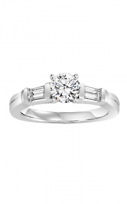 Bridal Bells 14K Diamond Engagement Ring WB5983E product image