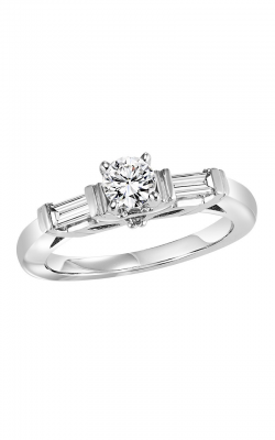 Bridal Bells 14K Diamond Engagement Ring WB5984E product image