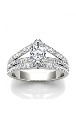 Bridal Bells 14K Diamond Engagement Ring WB5985E product image
