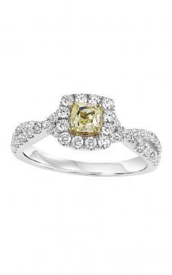 Bridal Bells 14K Diamond Engagement Ring WB5988EC product image