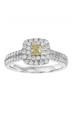 Bridal Bells 14K Diamond Engagement Ring WB5990EC product image