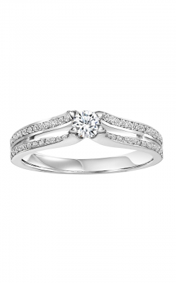 Bridal Bells 14K Diamond Engagement Ring WB5992EC product image
