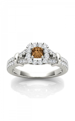 Bridal Bells Engagement Ring WB5993-4WPCDB product image