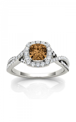 Bridal Bells Engagement Ring WB5995-4WCDB product image